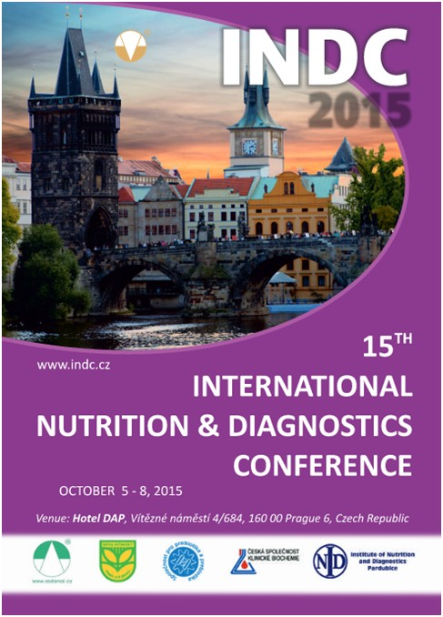 International NUTRITION & DIAGNOSTICS Conference